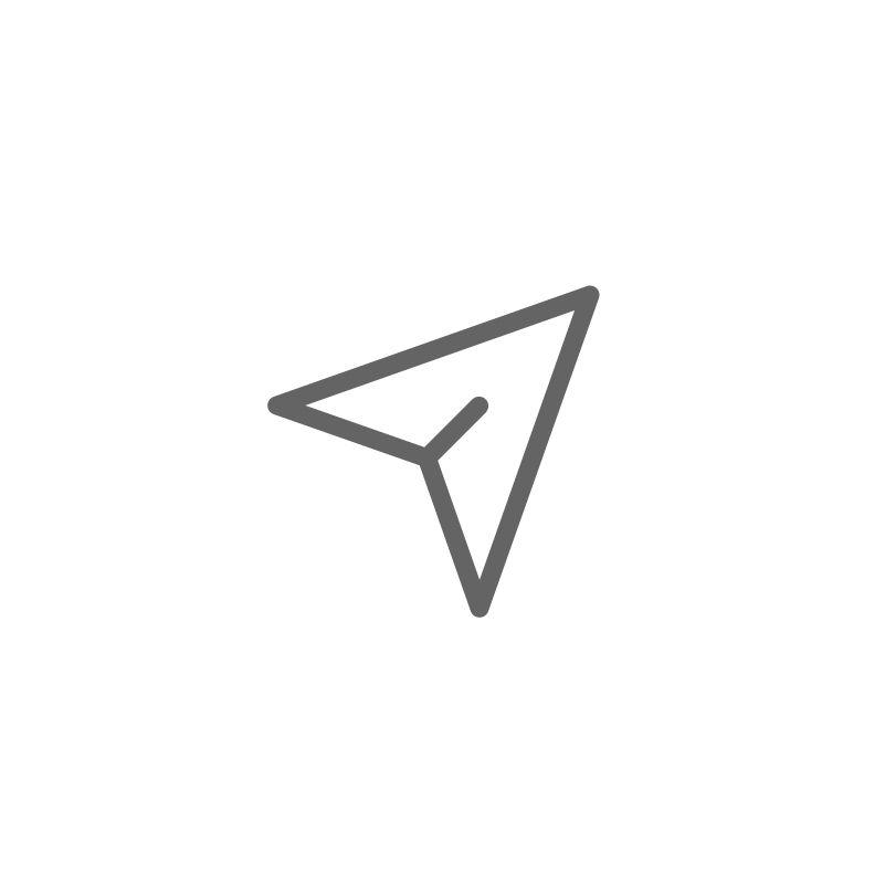 Interface Line By Deemak Daksina Airplane Icon Paper Logo