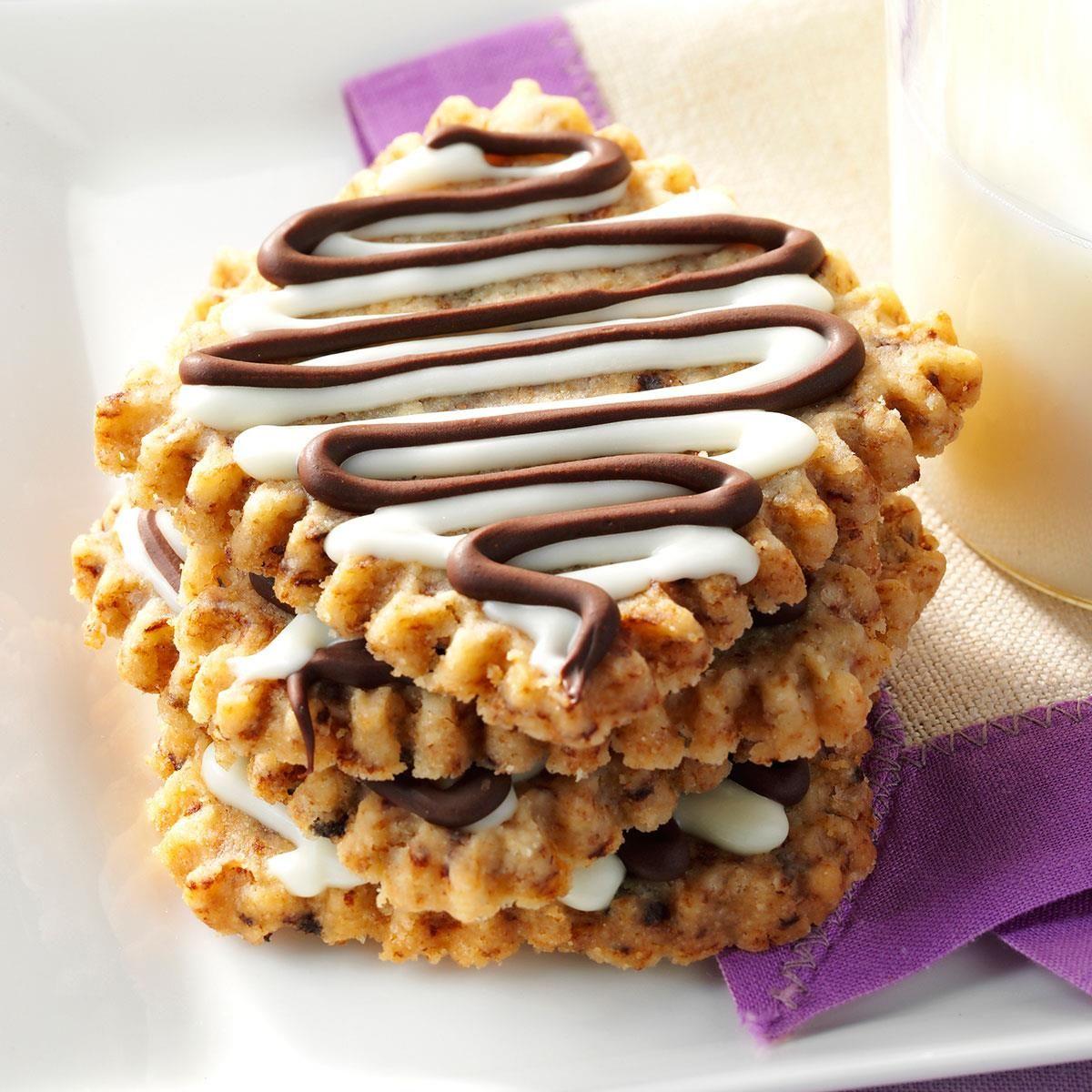 Coffee Shortbread Recipe in 2020 Desserts, Cookie