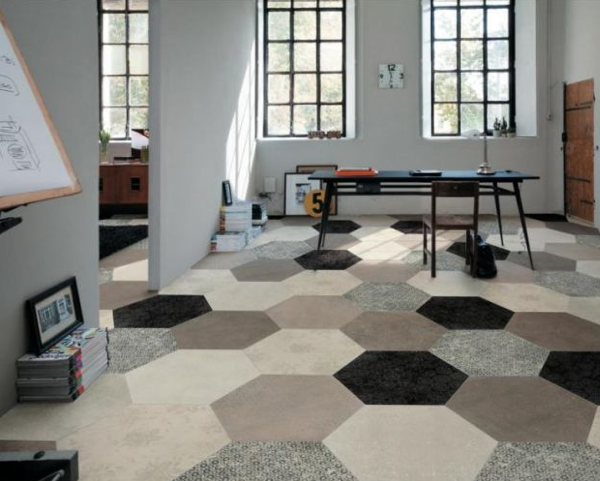 Hexagon Carpet Squares For The Office Or Certain Areas Of Love This Individual Offices Say Wil Crystal Aaron So They Have A Dedicated