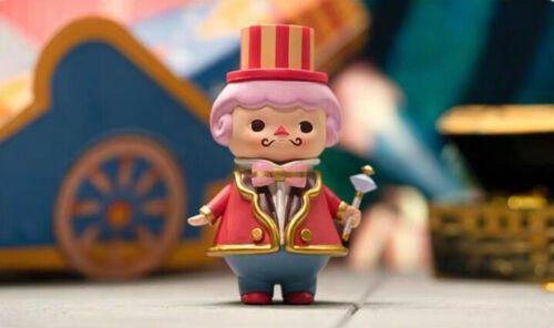 POP MART PUCKY Mini Figure Designer Toy Figurine Space Babies Star Baby