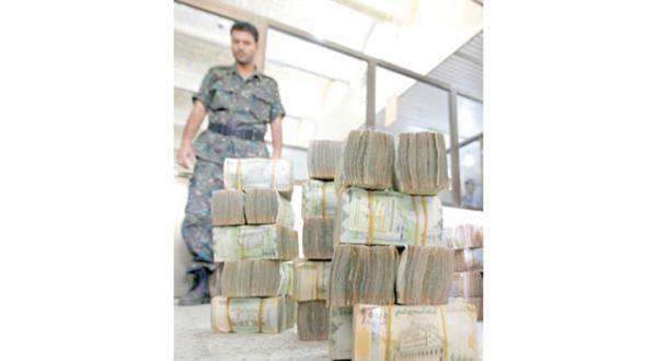 #اليمن | مسؤول مصرفي: «مركزي صنعاء» مّول عمليات استيراد وهمية و50% من العملة النقدية في مخابئ الإنقلابيين