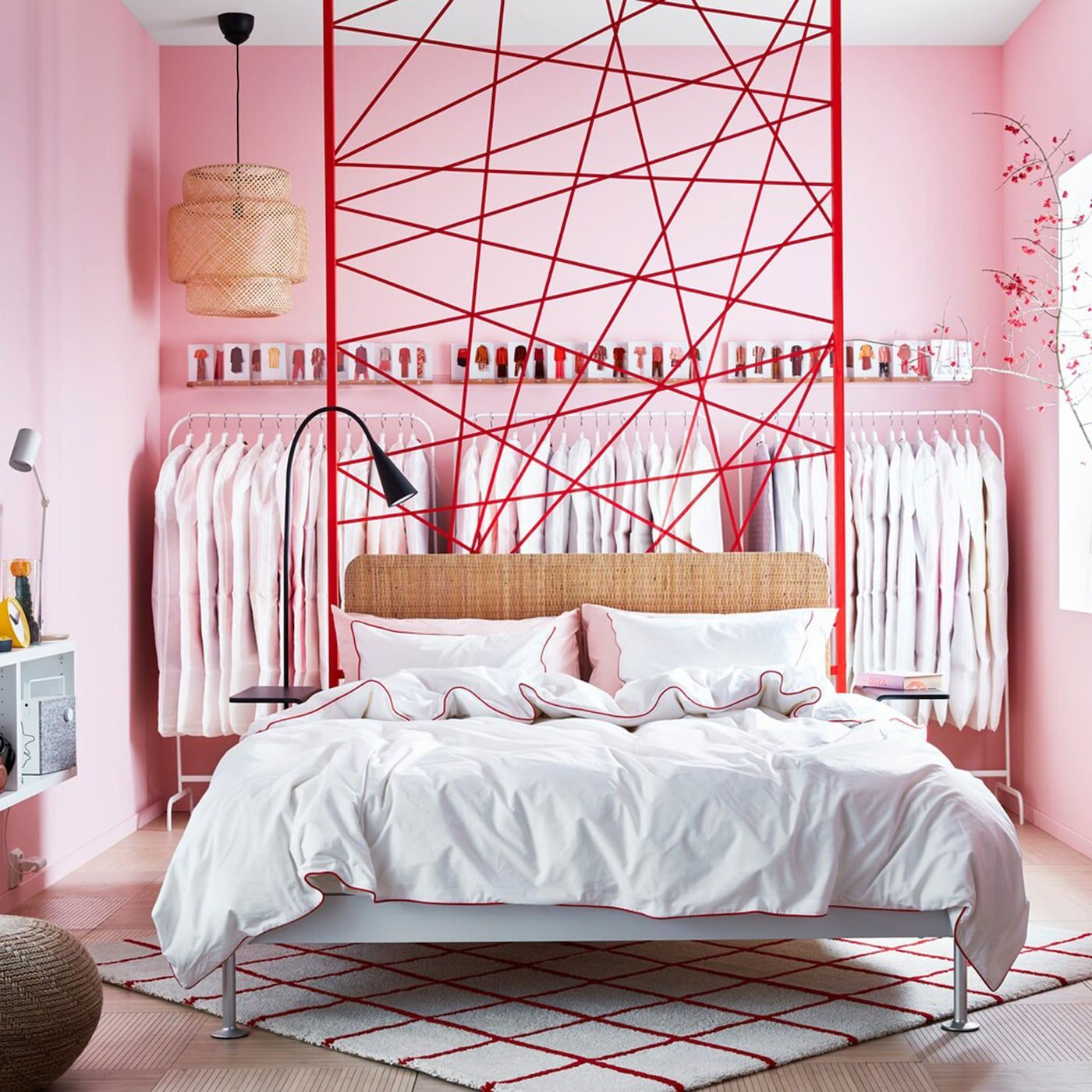 A Gallery Of Bedroom Inspiration Ikea Furniture