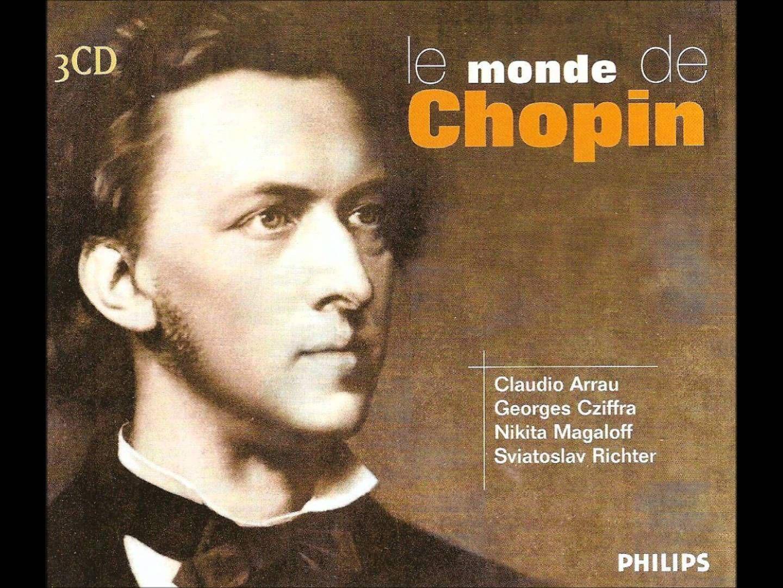 """""""In tutta la mia vita non sono mai più stato capace di trovare una melodia così bella"""" - Fryderyk Chopin"""