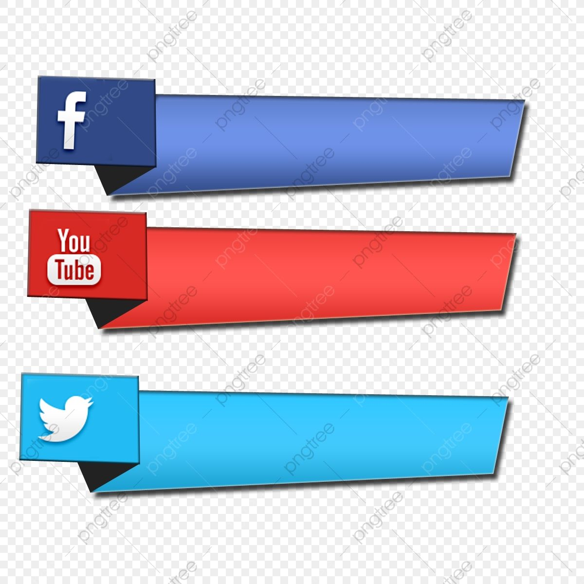 Facebook Youtube Twitter Social Media 3d Icon Facebook Icons Youtube Icons Twitter Icons Png Transparent Clipart Image And Psd File For Free Download Twitter Icon Png Facebook Icons Social Media Icons
