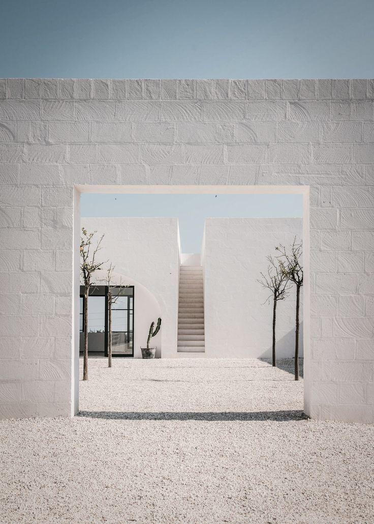 Interior Design Addict | MASSERIA MOROSETA | MODERN SIMPLICITY