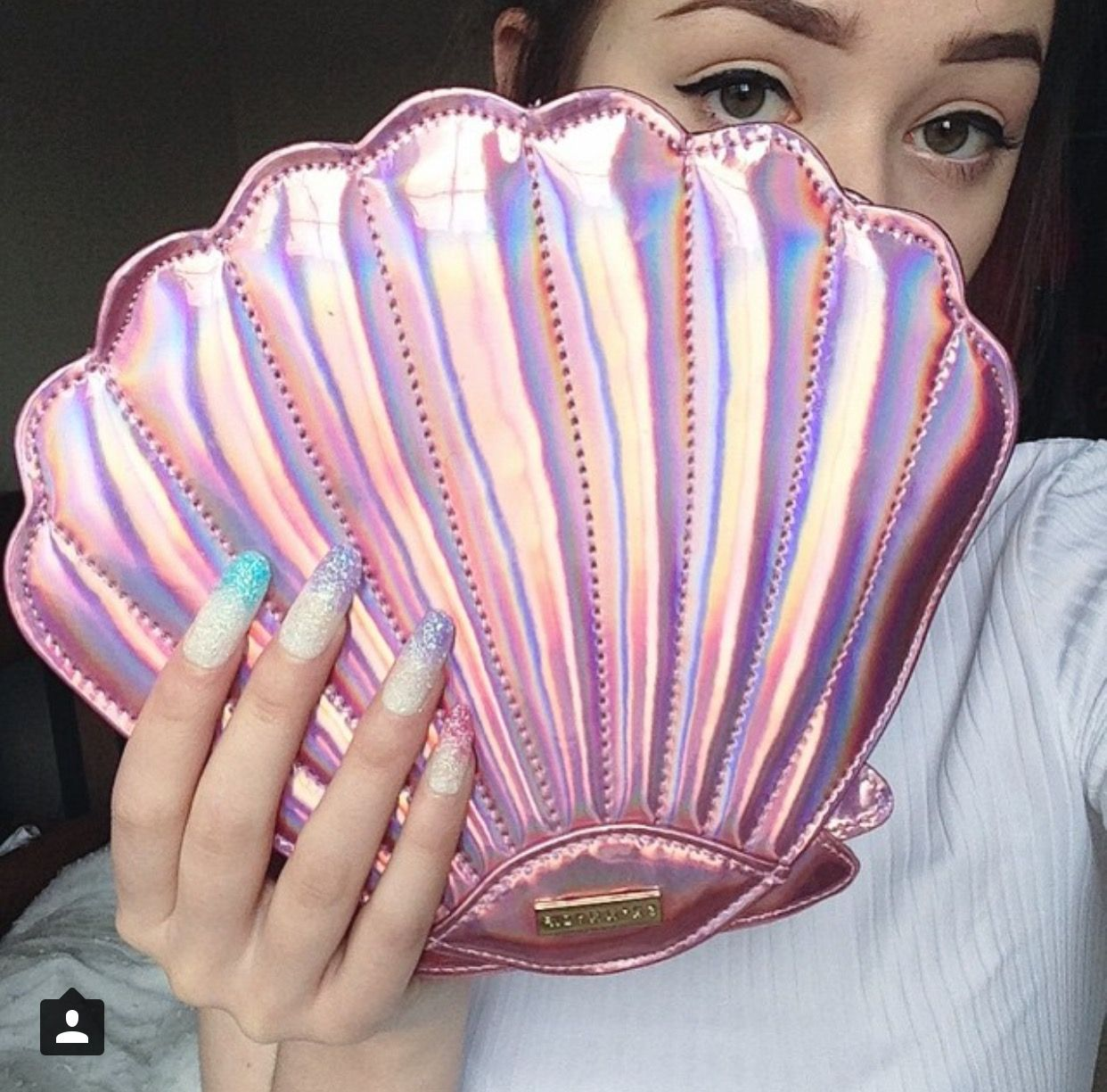 Check out our super mermaid inspired selfies this week here http://www.skinnydiplondon.com/blogs/news/20289025-skinnydipselfies-of-the-week #mermaid #skinnydip #selfies