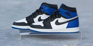 Highsnobiety | Online lifestyle news site covering sneakers