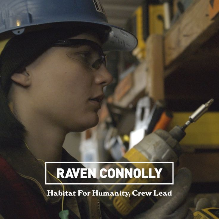 When many women step on a jobsite, they're outnumbered by