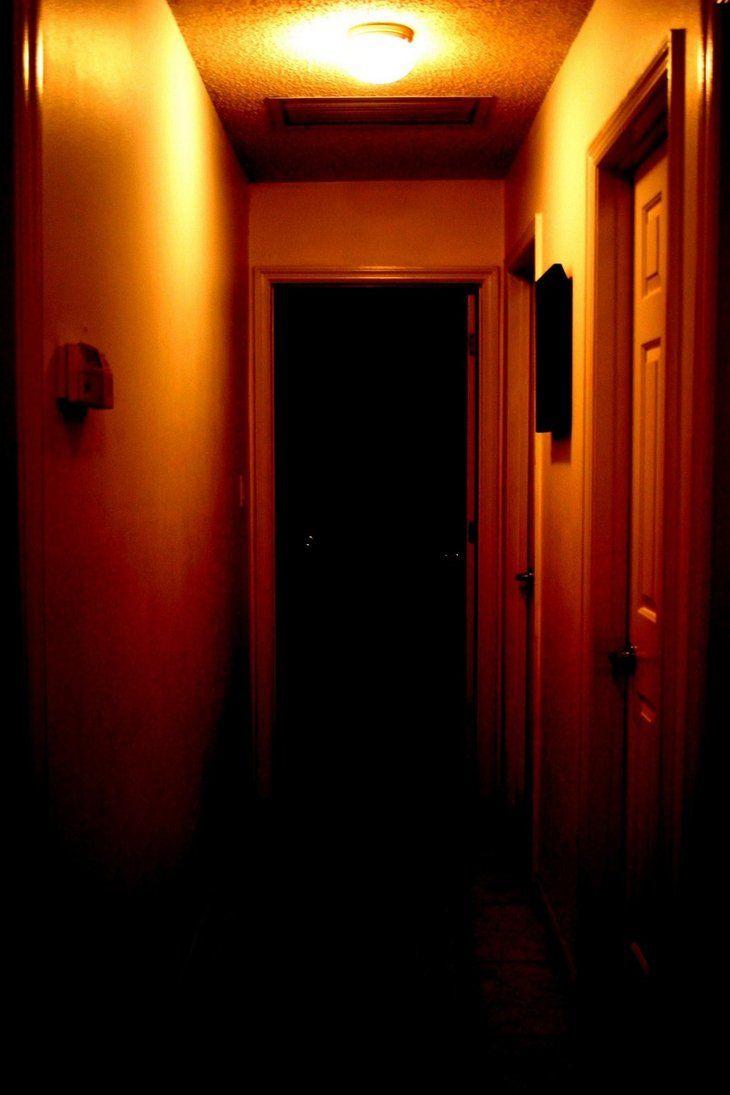 Dark_Hallway_by_mypinballcult.jpg (730×1095) | Dark hallway