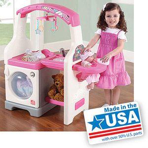 Baby Doll Nursery Toys