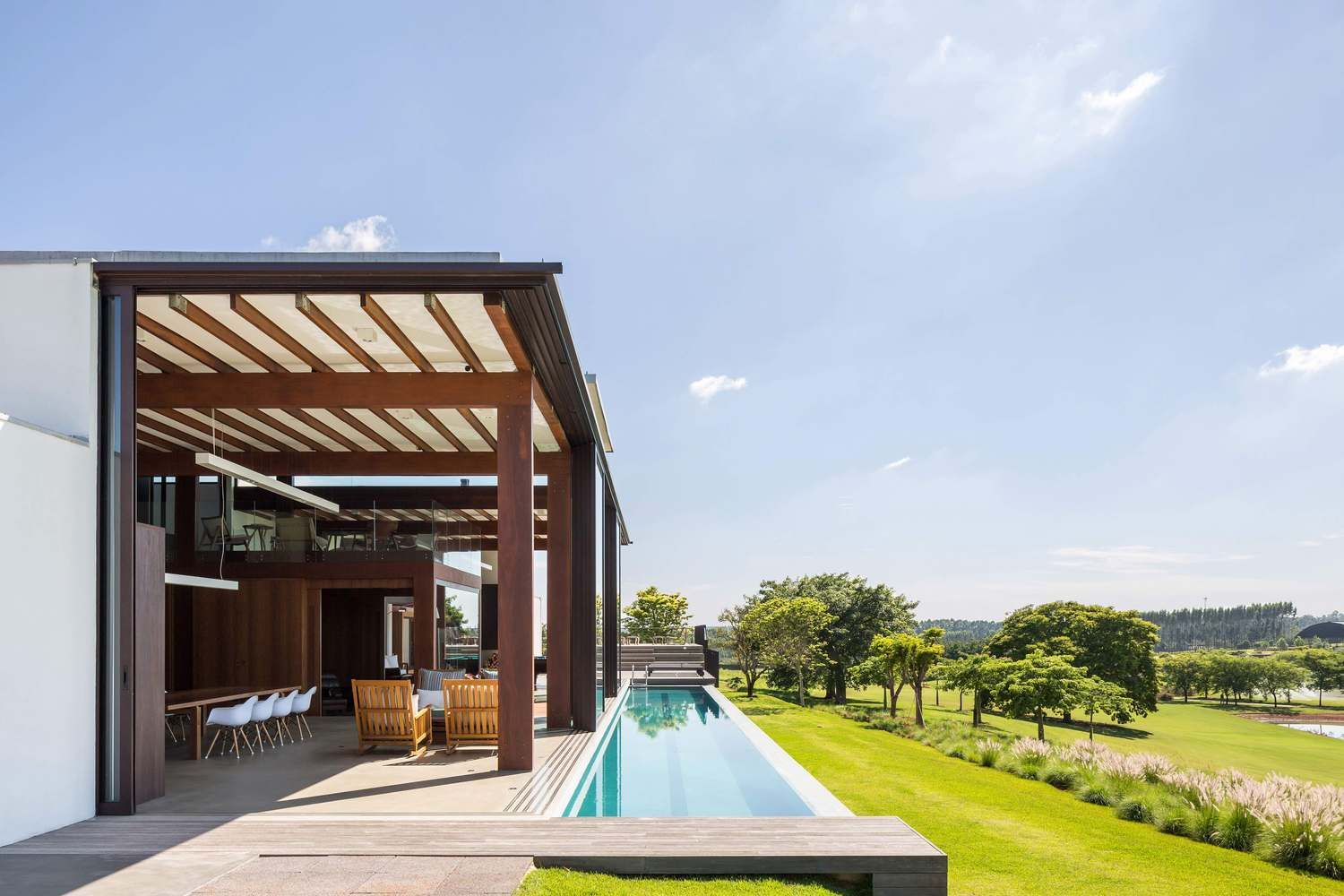 Gallery of House ACP / Candida Tabet Arquitetura - 35