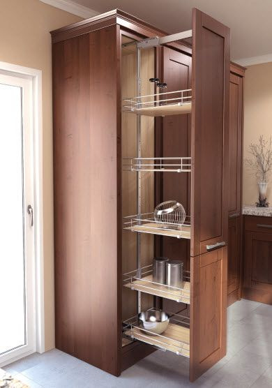 Upper Corner Cabinet Options Home Base Systems Hsa Pull Out