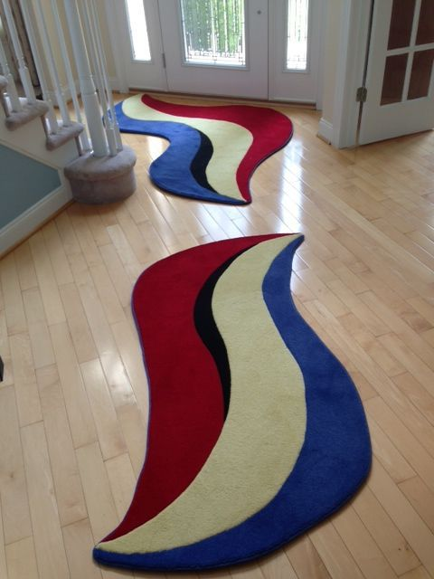 Modern Foyer Rugs : Contemporary rugs for foyer ideas the house