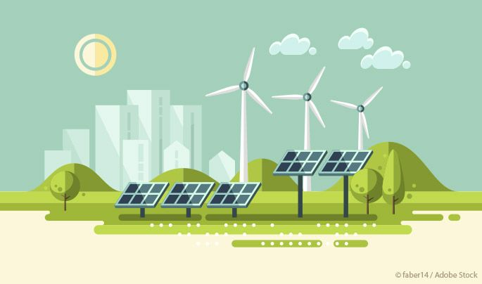 Google To Run Entirely On Renewable Energy By 2017 Green Energy