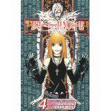 Death Note, Vol. 4 (Paperback)By Tsugumi Ohba