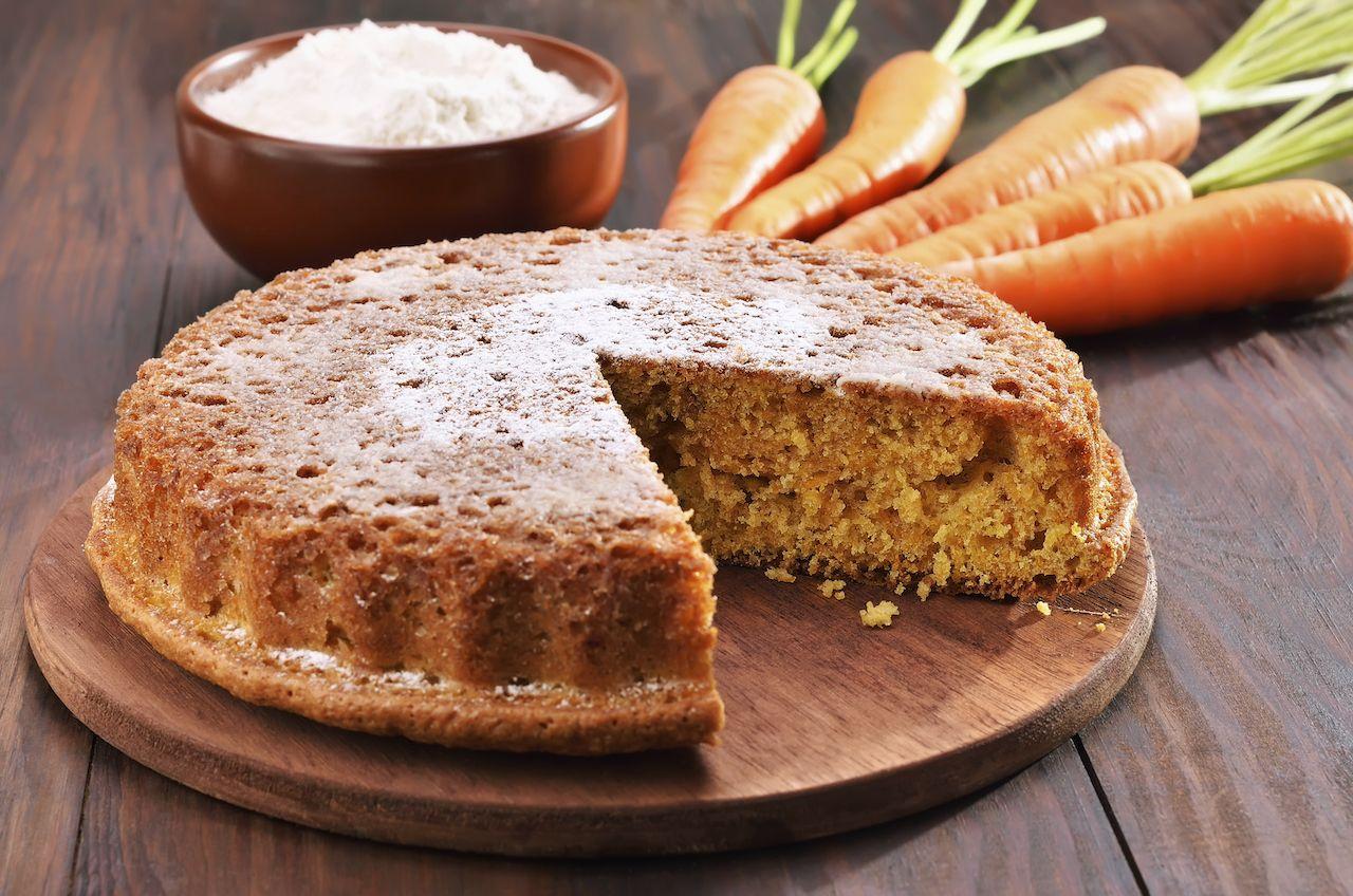 Karottenkuchen: unwiderstehlich gut – die gesunden Varianten