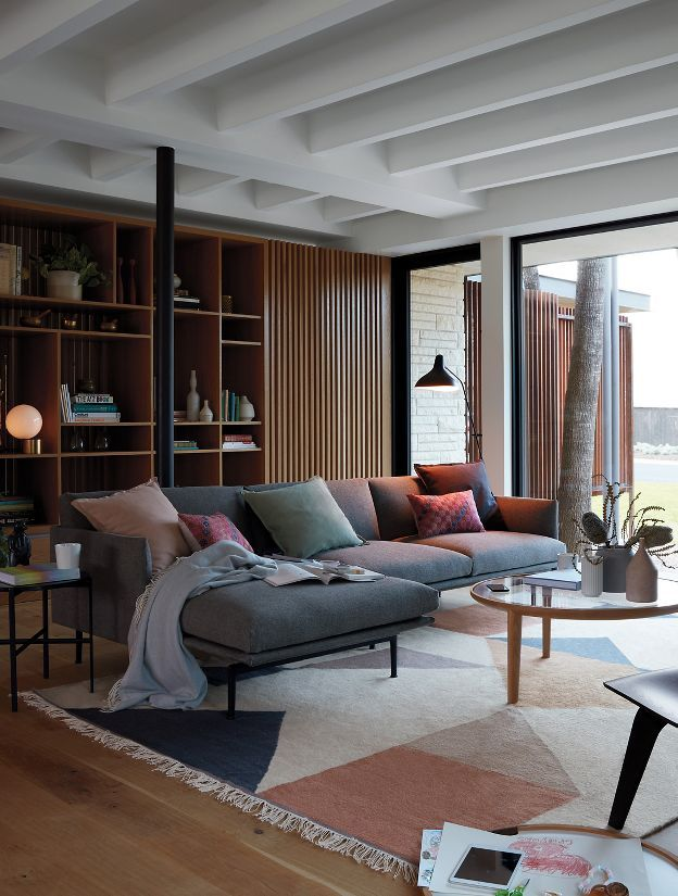 Design Within Reach Memo Rug Apartment Deco Living