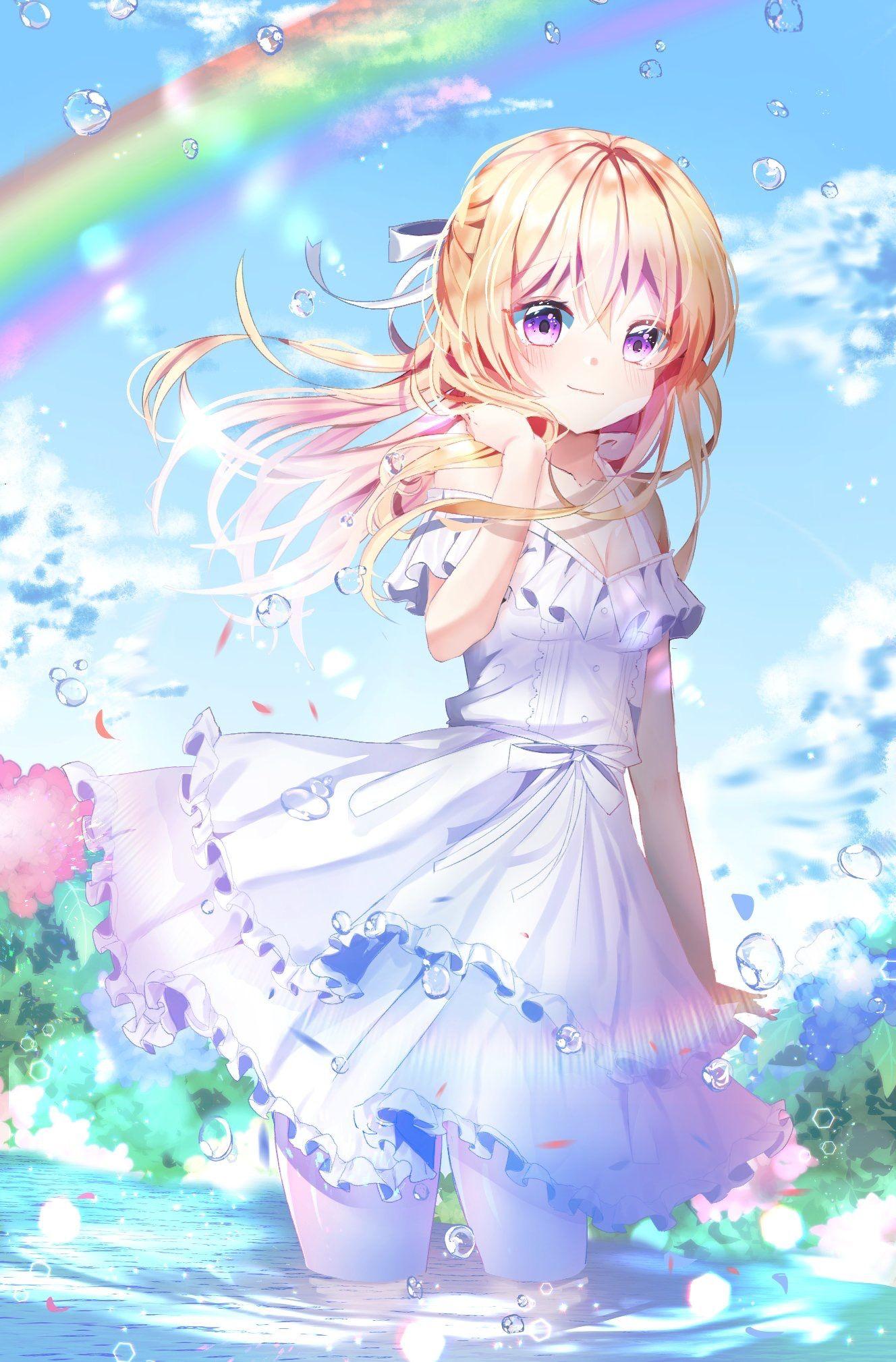Follow me Cô Gái Phim Hoạt Hình, Manga Anime, Chàng Trai Anime, Hoạt