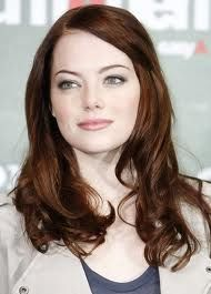 Emma Stone! One of the hottest redheads out there.