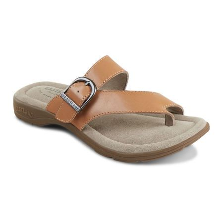 bb5b9ad04 Eastland® Laurel Womens Sandals - JCPenney Flip Flop Sandals