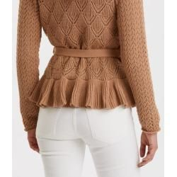 Photo of Every Hour Frill Cardigan Odd Molly