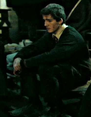 Cormac Mclaggen Harry Potter Universal Harry Potter Aesthetic Harry Potter Characters
