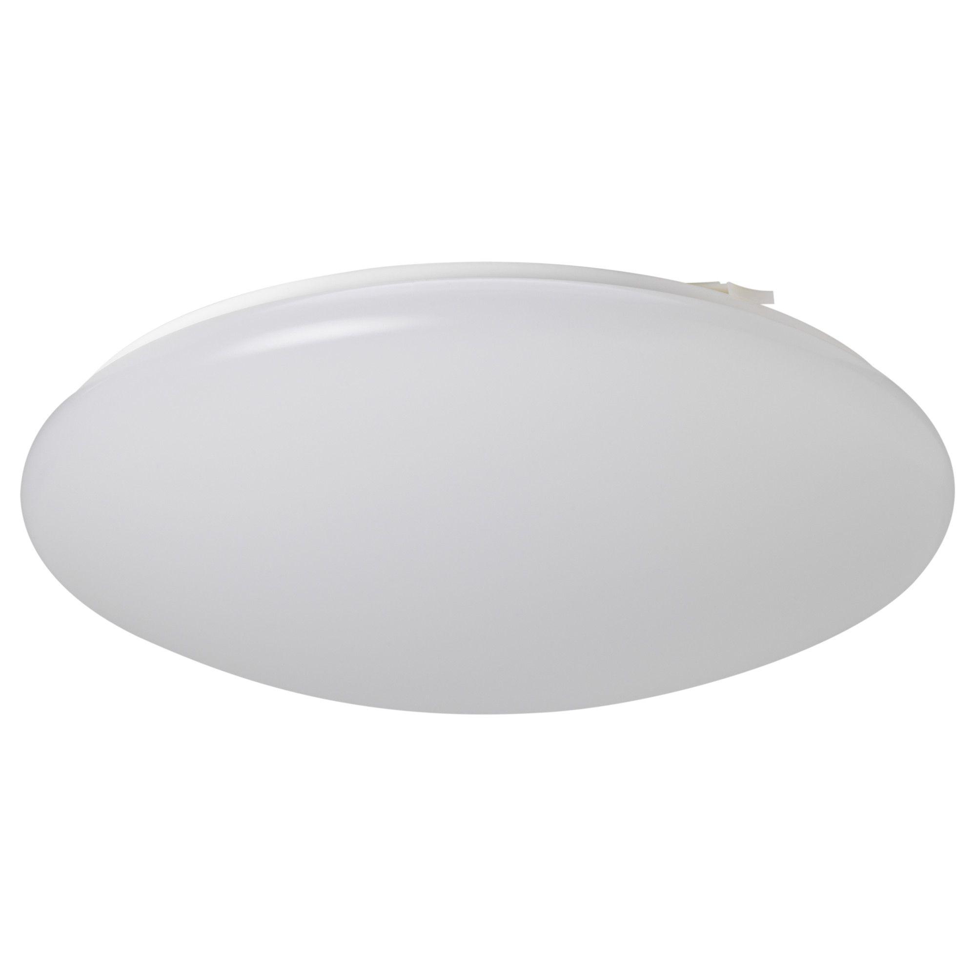 LEVANG Deckenleuchte LED rund weiß A Jetzt bestellen unter s