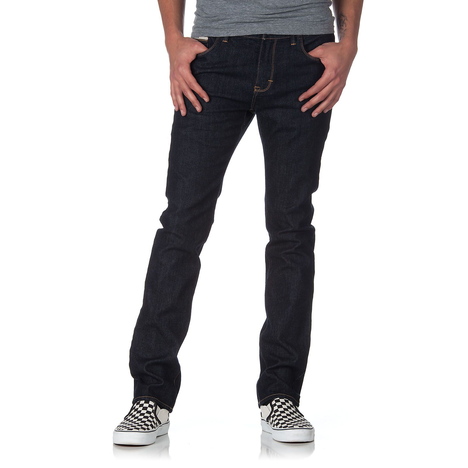 d5b5d46c52 Vans V76 Skinny Jeans...