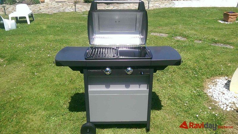épinglé Sur Barbecues à Gaz