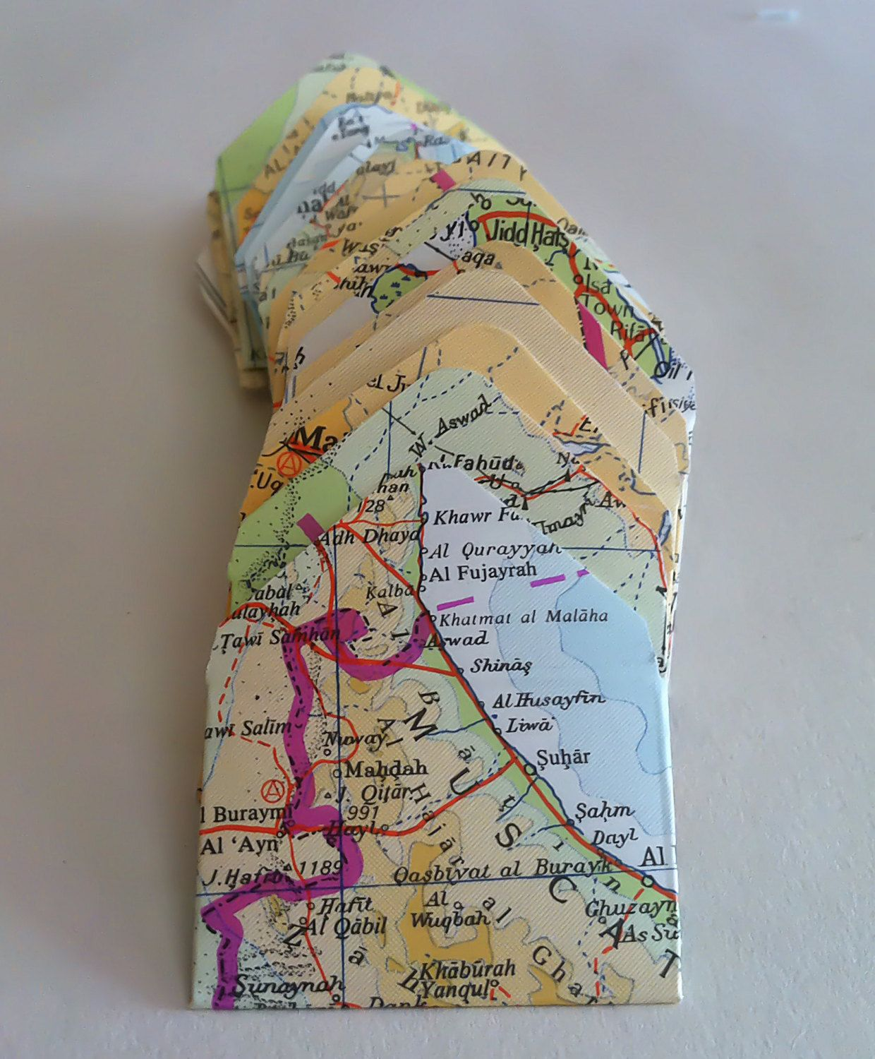 diy invitation map atlas envelopes from bridal shower invitation