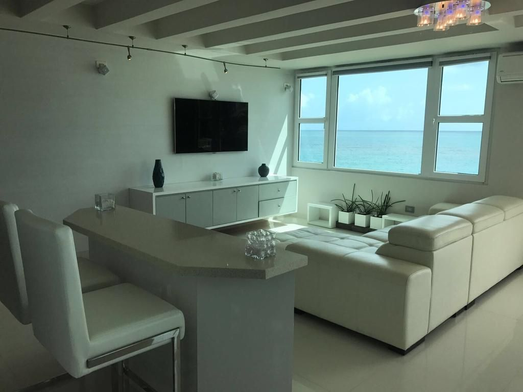 Booking Amapola Seaside Beach Front Apartment San