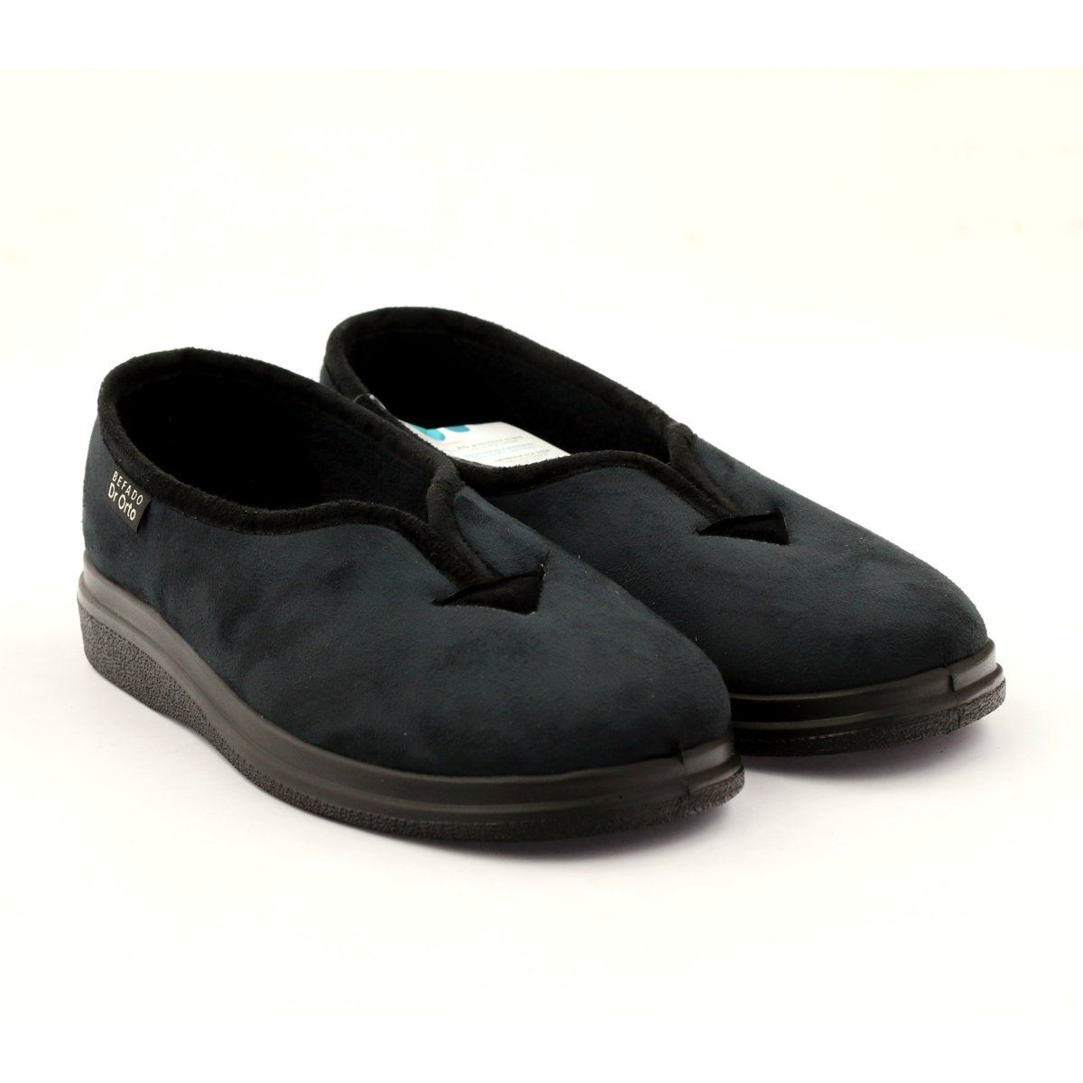 Befado Women S Shoes Moccasins Dr Orto Slippers Black Women Shoes Homemade Shoes Shoes