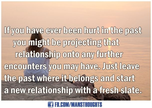 new relationship quotes WORDS OF WISDOM