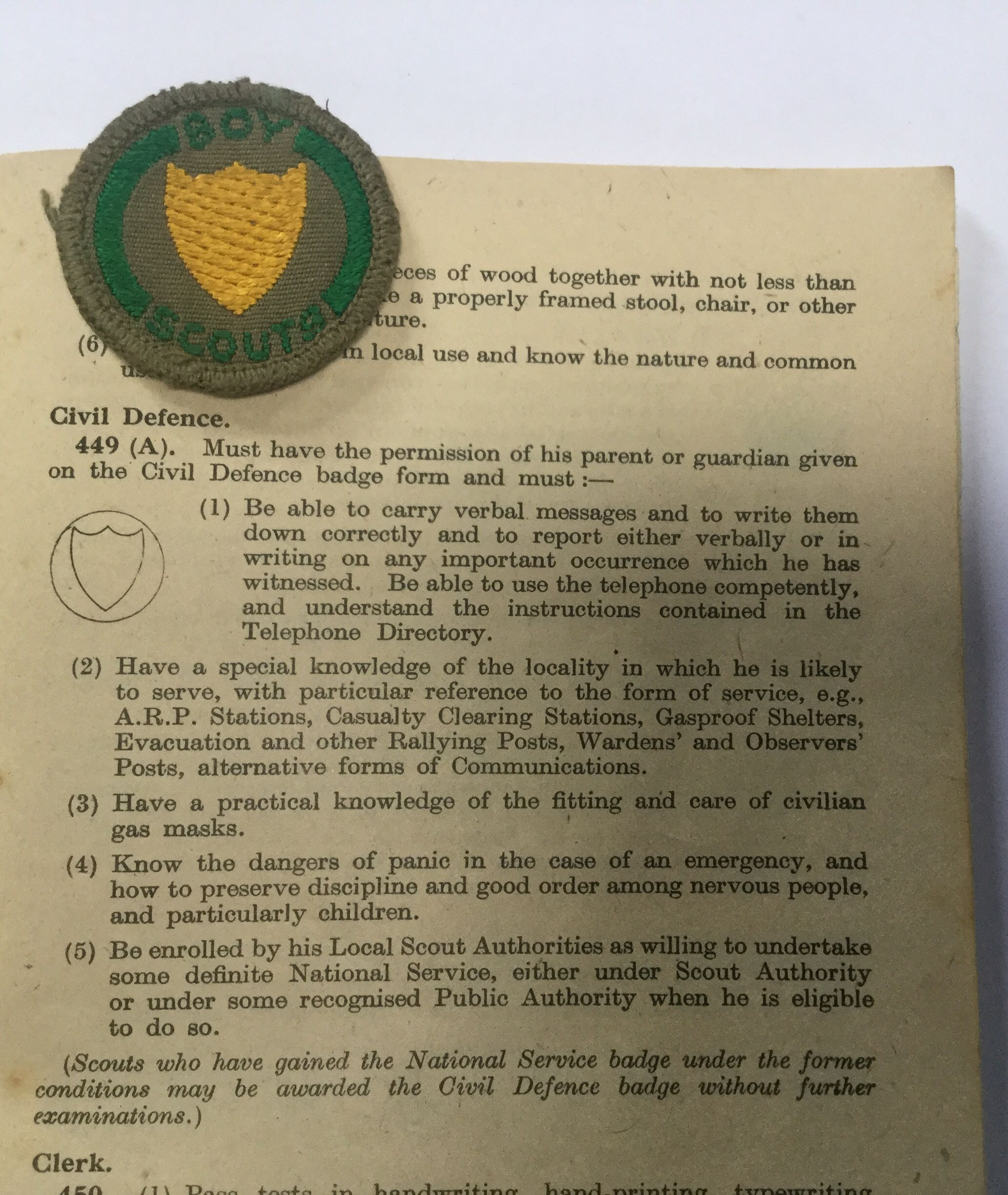 Pin by karen wiles on boy scouts vintage in 2020 vintage