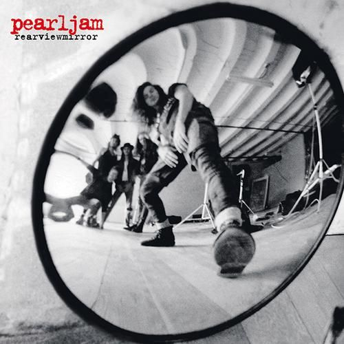 [rearviewmirror : greatest hits 1991-2003] – Pearl Jam | 2009-11-18 들음