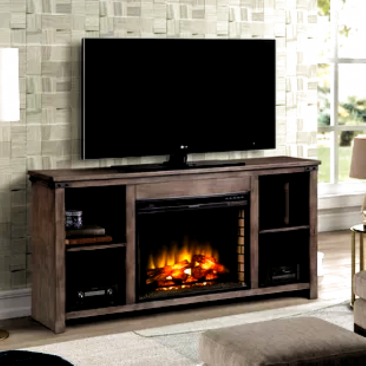 Fireplace Tv Stands Entertainment Centers Youll Love In 2019