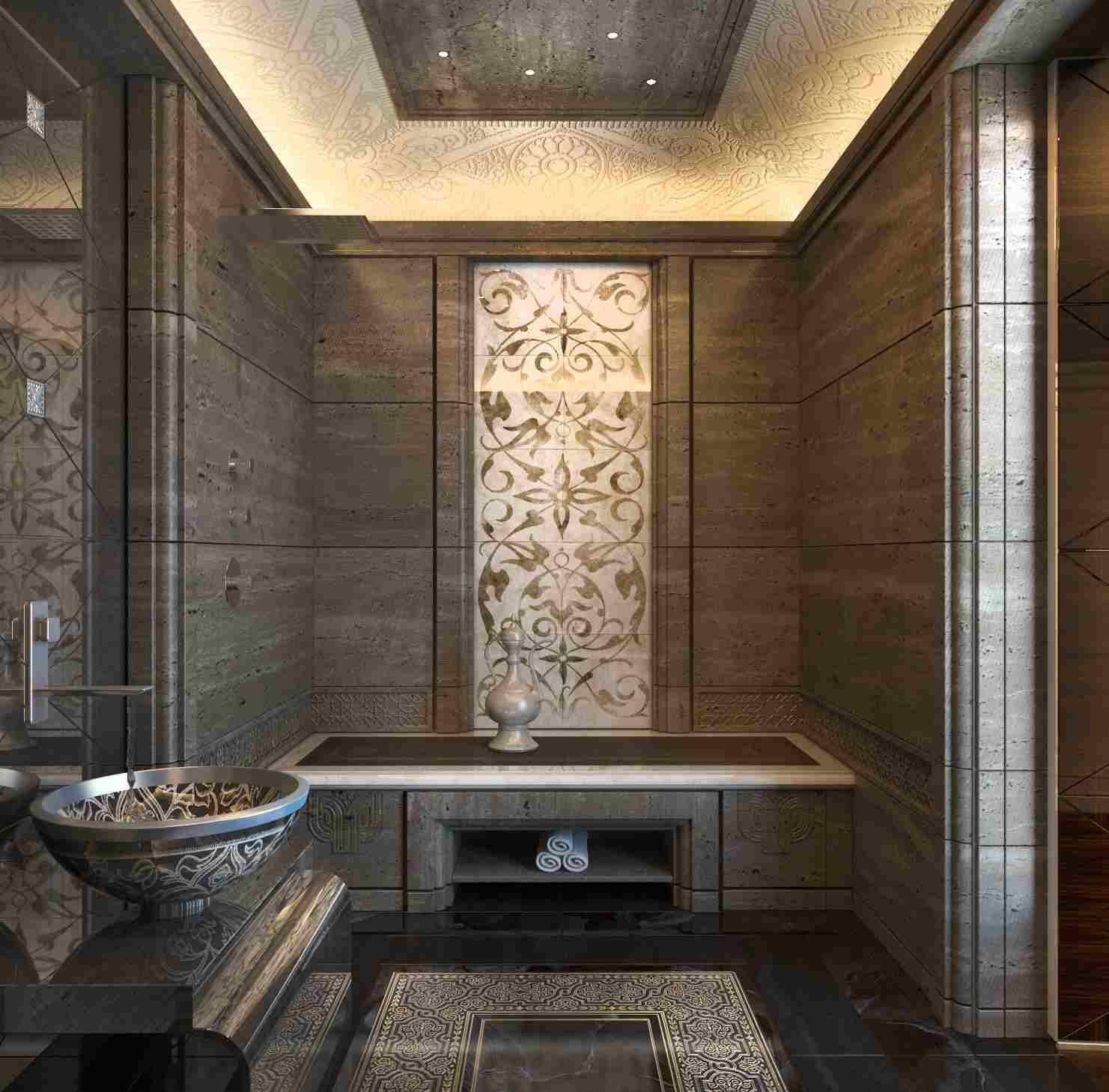 Déco salle de bain 100 idées exclusives de styles différents