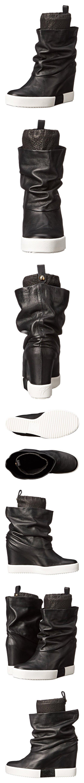 $950 - Giuseppe Zanotti Women's RW5149 Fashion Sneaker, Suler Nero, 8.5 M US #shoes #giuseppezanotti #fashion #sneakers #women #departments