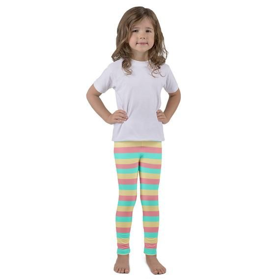 879bd1e4bd99a8 Fancy Nancy Inspired Costume Cosplay Dress Up Kid's Leggings 2T-6X ...