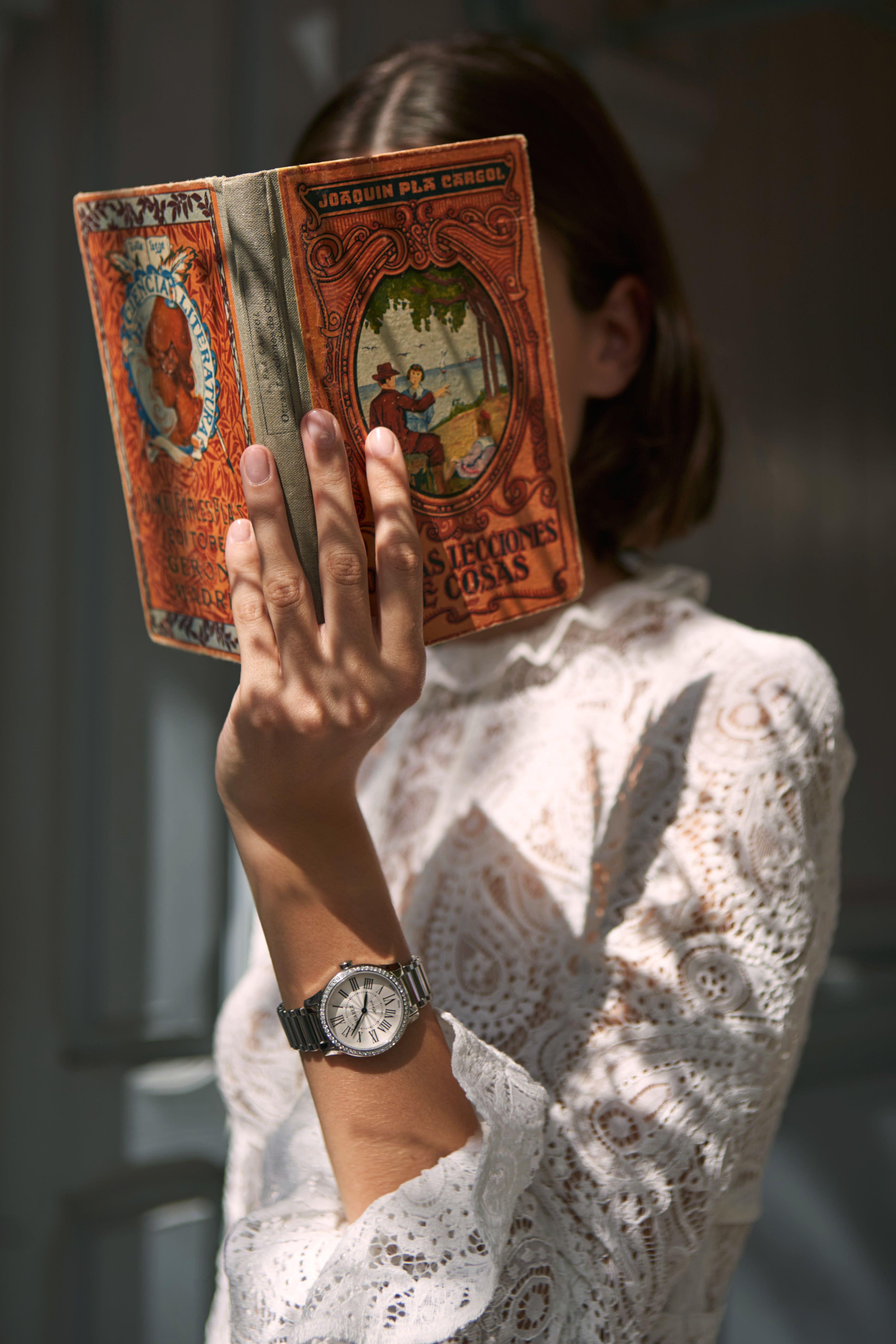 Pin de Suarez en SUAREZ Watches | Reloj, Relojes mujer, Joyeria