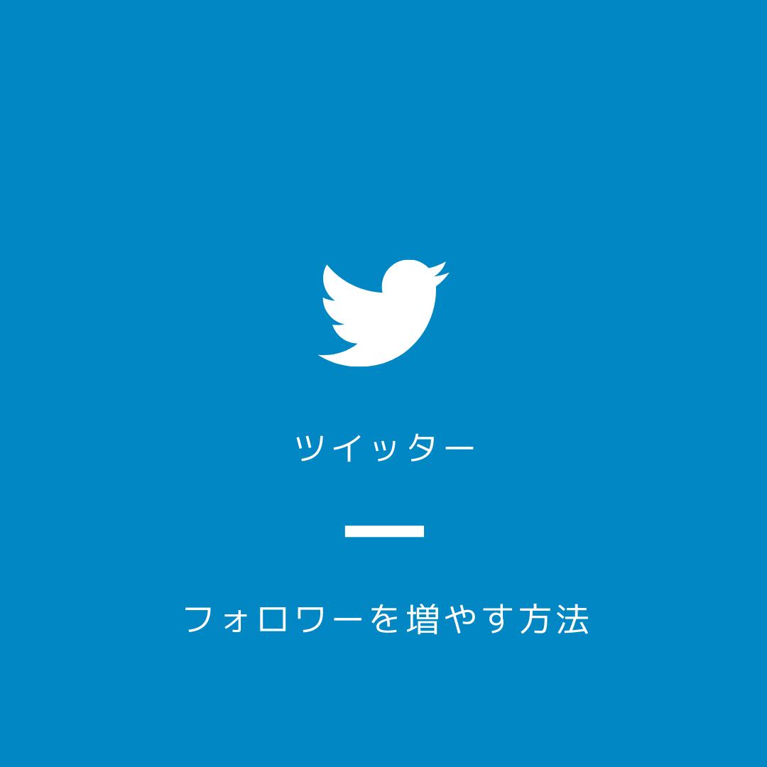 【1か月で1000人達成!】Twitterのフォロワーを増やす方法   のりキャンプ