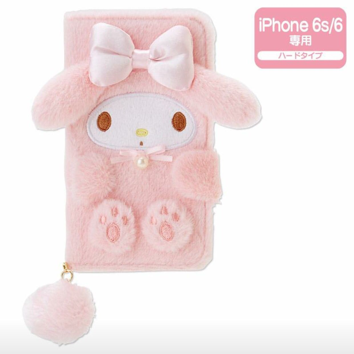 super popular 73c34 df70c My melody phone case | Mash | Cute phone cases, Sanrio, Hello kitty ...