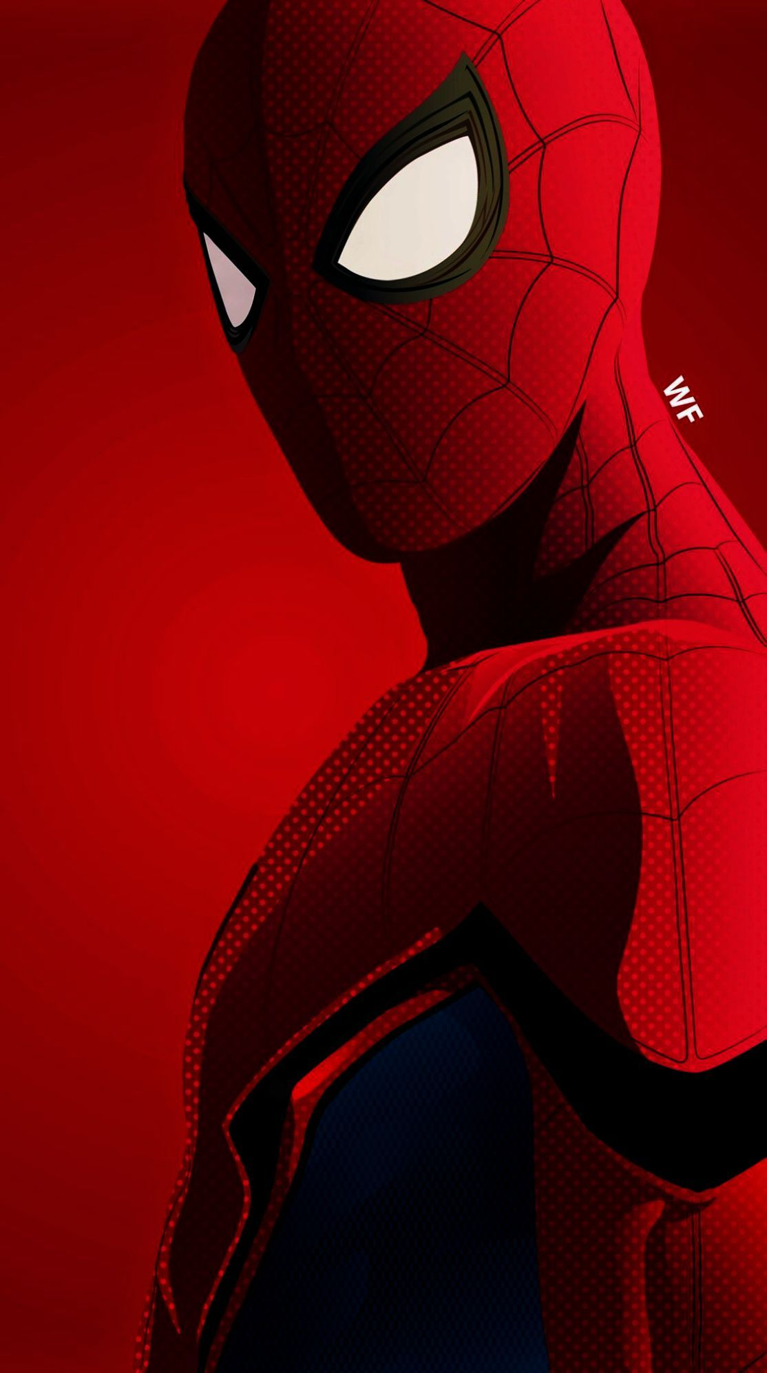 Deadpool Hd Wallpaper For Iphone Xs Max Wallpaper For