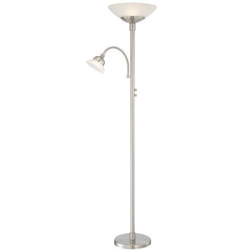 Led Torchiere Floor