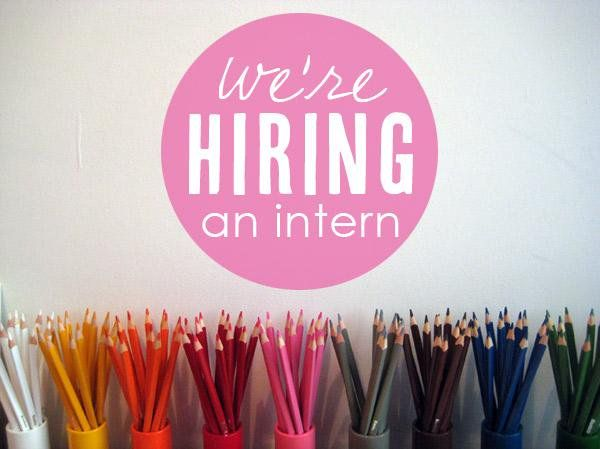 Happy National Intern Day! Relevance New York is looking for amazing - looking for an internship