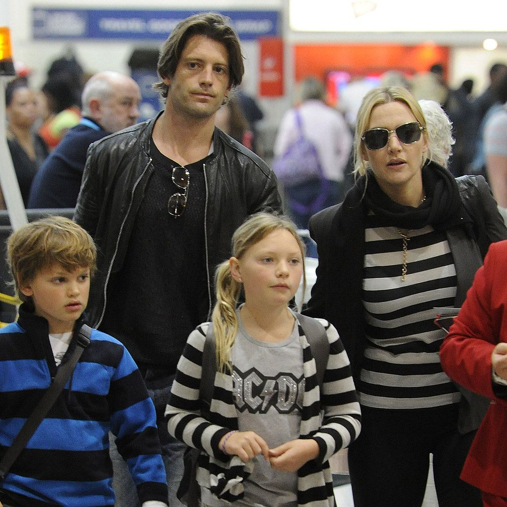 British Talent Kate Winslet And Her Family Husband Kids Siblings Bhw Kate Winslet Children Kate Winslet Kate Winslet Family