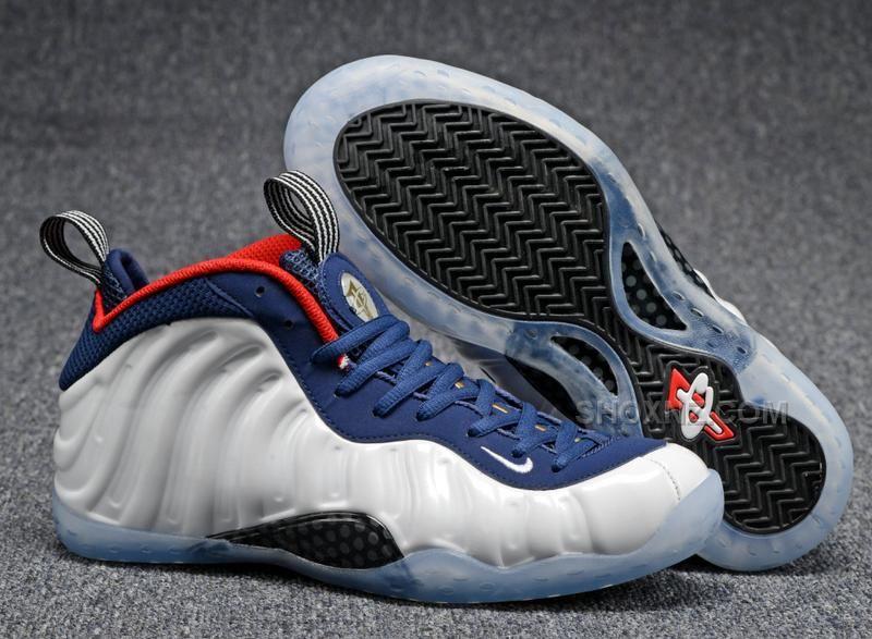 Men Nike Air Foamposite One 213