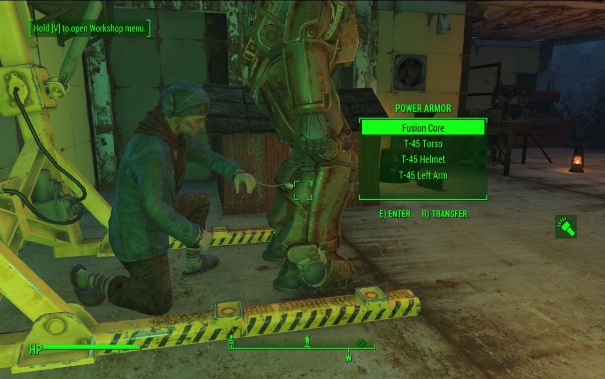 Excuse Me? #Fallout4 #gaming #Fallout #Bethesda #games #PS4share #PS4 #FO4