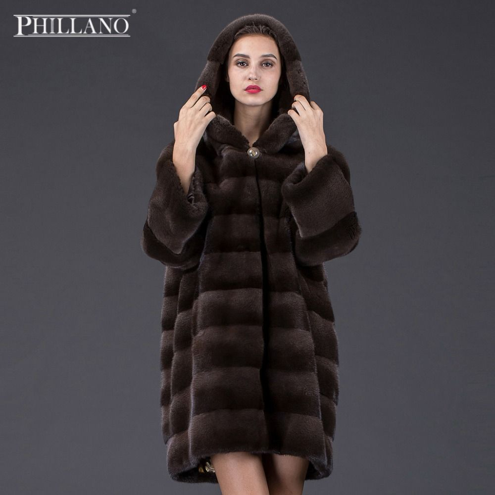 Scandinavian mink. Fur quality, how to distinguish fake 54
