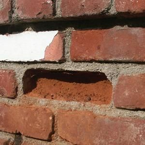 How To Repair Broken Bricks Concrete Amp Brick Brick